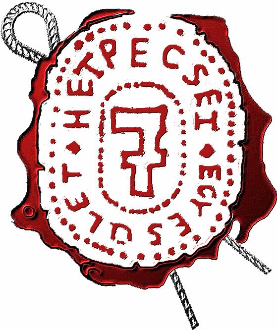 Hétpecsét Információbiztonsági egyesület